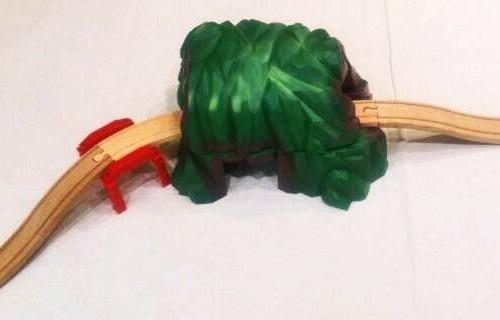 クリスマスプレゼントにおすすめ!☆緑のトンネルセット☆