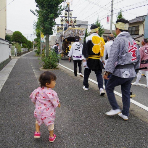 【vol.39】 夏祭り!