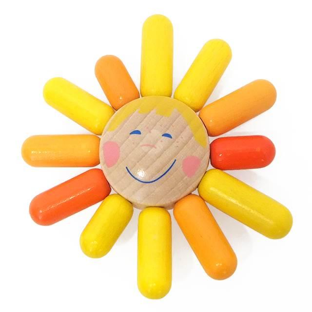 HABA サニー 太陽